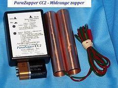 ParaZapper CC2, Quality Midrange
